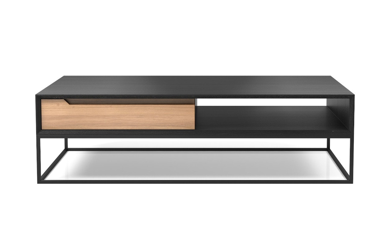 Picture of: Chase Coffee Table Oak Harvey Norman Singapore