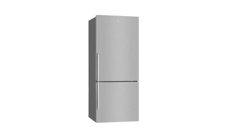 Electrolux EBE4500B-A 421L NutriFresh Inverter Bottom Mount Refrigerator - Slight Right View