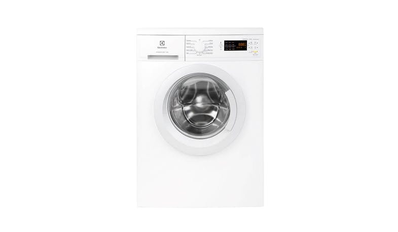 Electrolux EWF8025DGWA 8kg Front Load Washer (Front View)