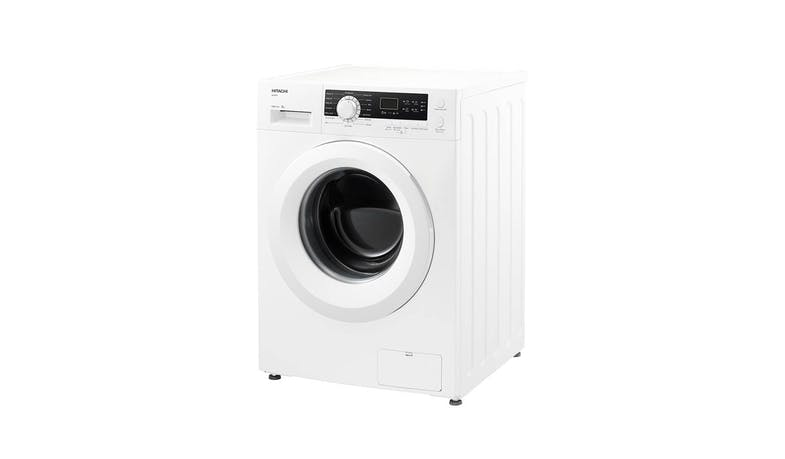 Hitachi BD-80CE 8KG Front Load Washer - White-02