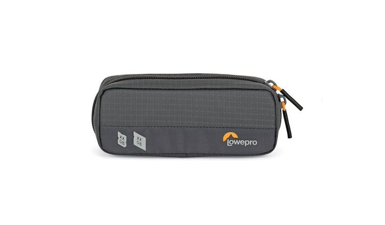 Lowepro LP37186 GearUp Memory Card Wallet20 Camera case - Dark Grey_01