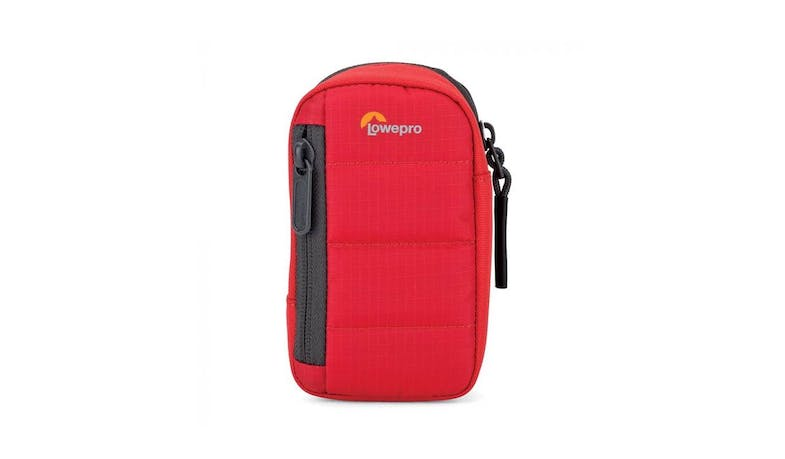 Lowepro Tahoe CS20 (LP37063) Compact Camera Case - Red