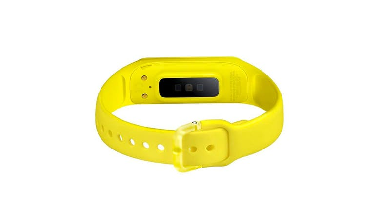 Samsung Galaxy Fit E - Yellow-02