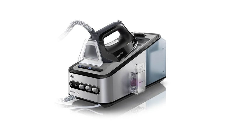 Braun IS-7156 CareStyle 7 Steam Generator Iron