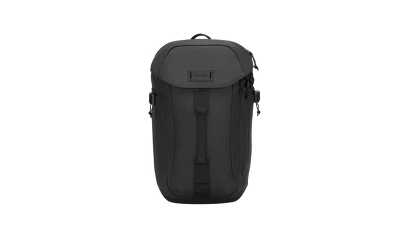 "Targus TSB971GL 15.6"" Sol-Lite Backpack - Black (Main)"
