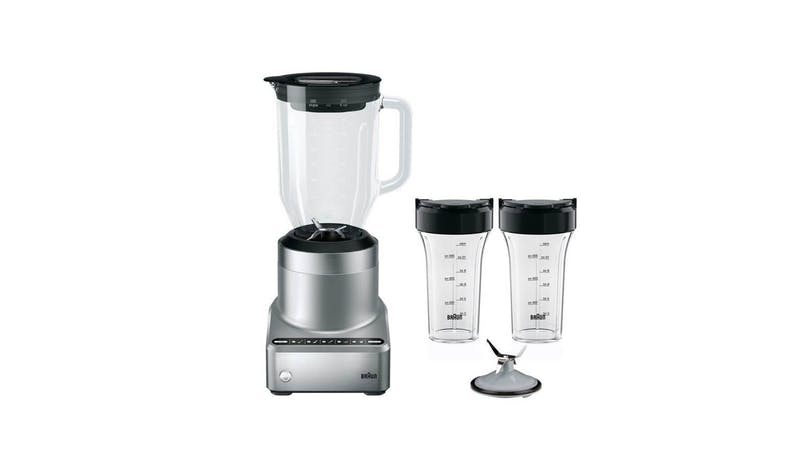 Braun JB7192 PowerBlend 7 Jug Blender 1.6L (Main)
