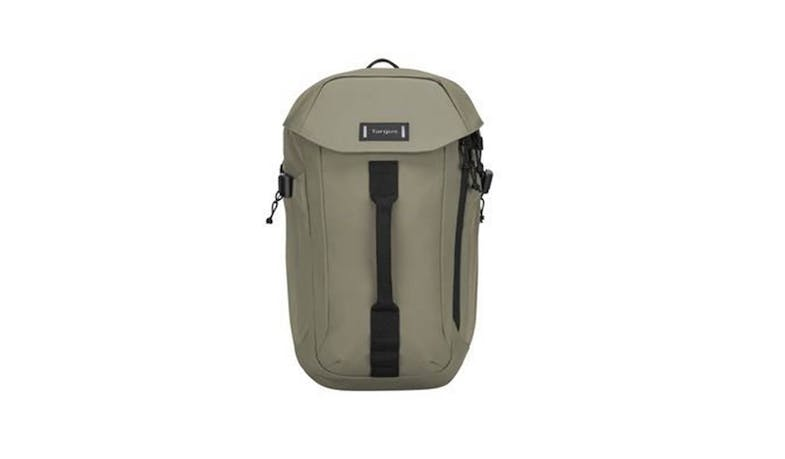 "Targus TSB97102GL 15.6"" Sol-Lite Backpack - Olive Green (Main)"