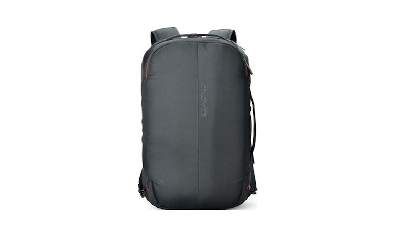 Agva LTB361 3Way Roadtripper Backpack - Black-01
