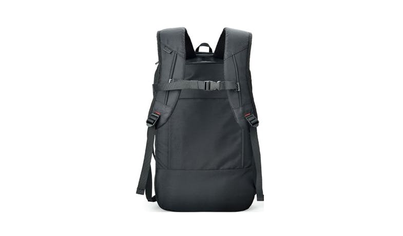 Agva LTB361 3Way Roadtripper Backpack - Black-02