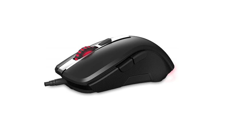 Asus ROG Cerberus Fortus Gaming Mouse - Black-01