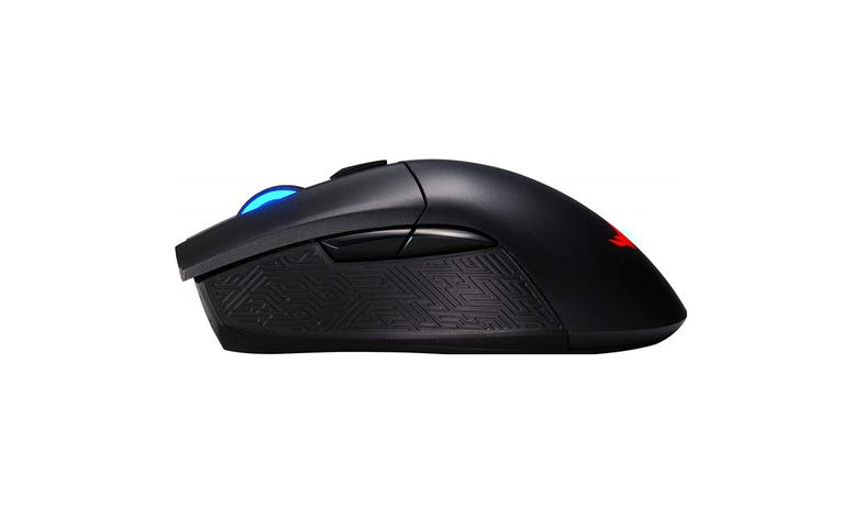 Asus ROG Gladius 2 Wireless Gaming Mouse - Black-02