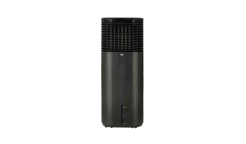 Europace ECO4751V 4-in-1 Evaporative Air Cooler - Black-01