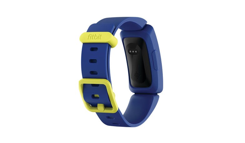 Fitbit Ace 2 Kids Activity Tracker - Night Sky/Neon Yellow-02