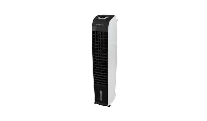 Mistral MAC1000R 10L Remote Air Cooler - White-01