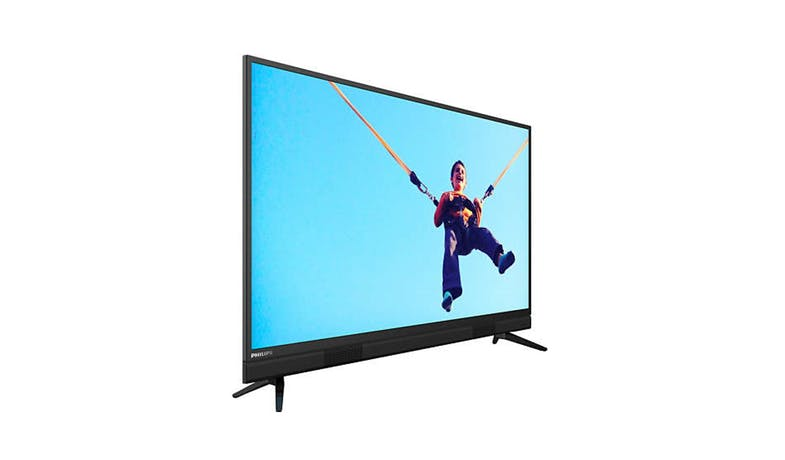 "Philips 40PFT5583 40"" FHD LED TV - Black-02"