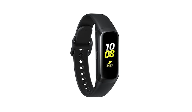 Samsung Galaxy Fit - Black-01