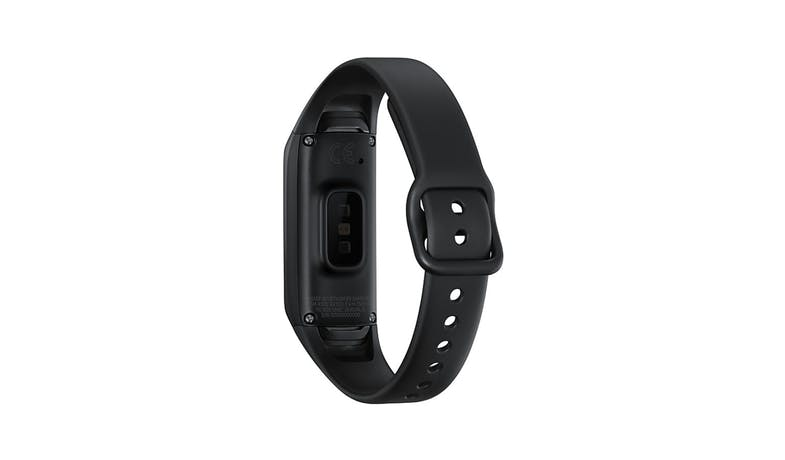Samsung Galaxy Fit - Black-02