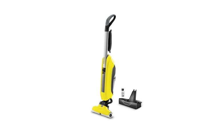 Karcher Cordless Hard Floor Cleaner FC5  (Main)
