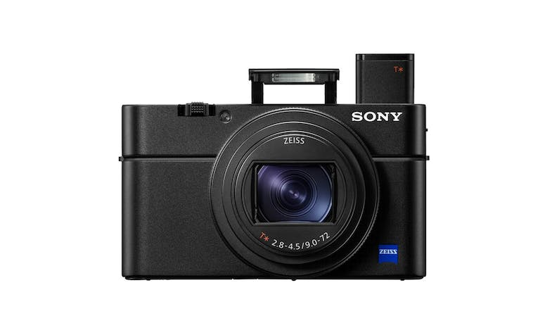 Sony Cyber-Shot RX100 VII Compact Camera (DSC-RX100M7) - Main