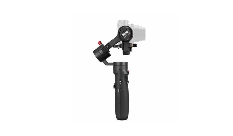 Zhiyun Crane-M2 Handheld Stabilizer - Black (side)
