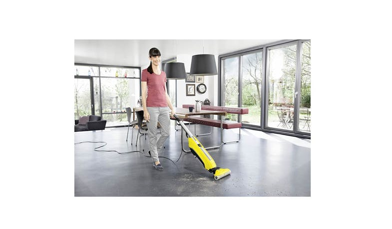 Karcher Cordless Hard Floor Cleaner FC5  (visualize)