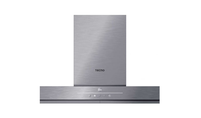 Tecno KD 3288 90cm Chimney Hood - Stainless Steel-01