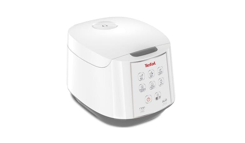 Tefal RK-7321 1.8L Rice Cooker - White-02