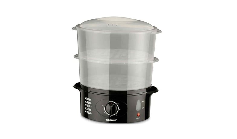 Cornell CS-201 10L Food Steamer - Black_001