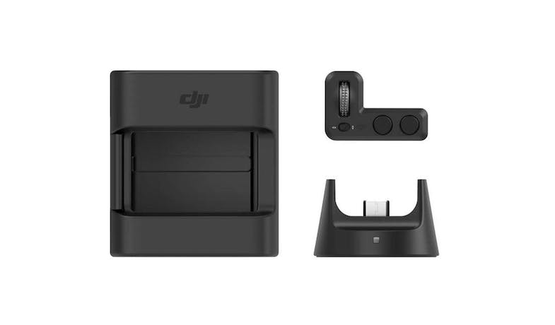 DJI Osmo Pocket Expansion Kit - Black-01