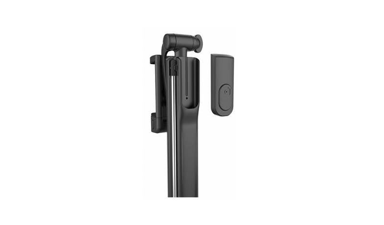 Mazer M-S9L110 Foldable Wireless Selfie Stick - Black_02