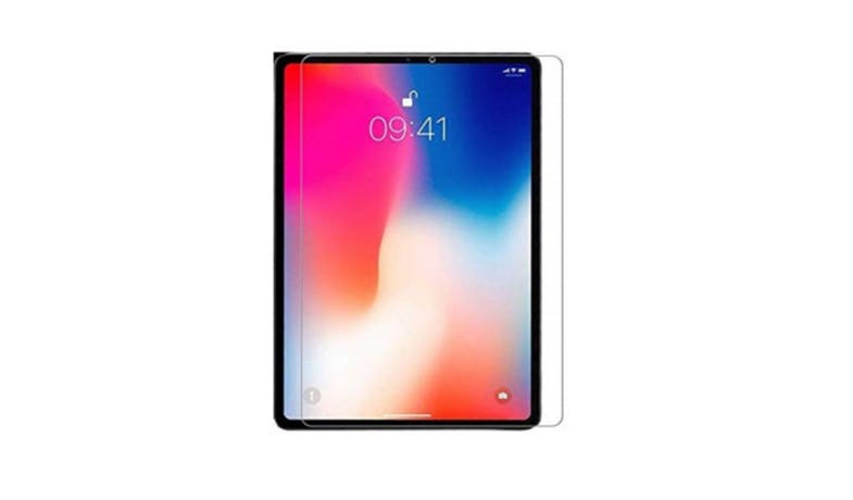 "Mazer iPad Pro 12.9"" Screen Protector - Clear-001"