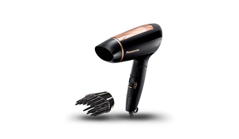 Panasonic EH-ND43-K605 Hair Dryer with Diffuser