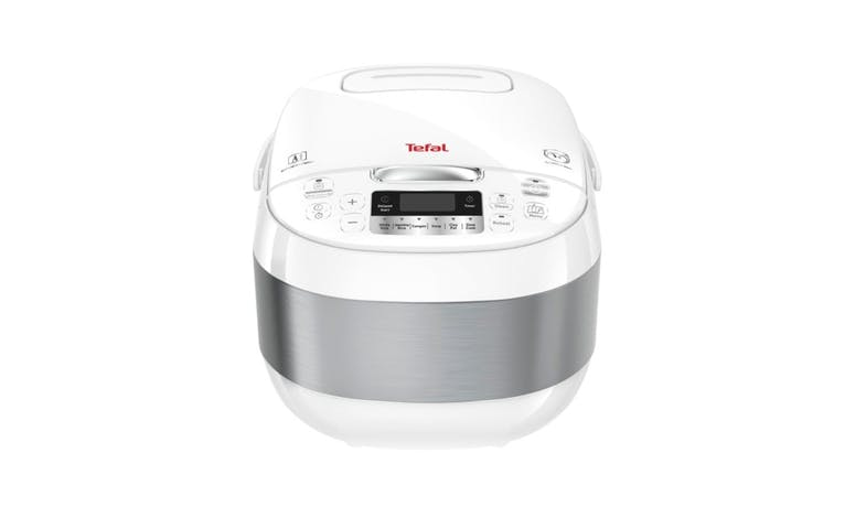 Tefal RK7521 1.8L Rice Cooker - White-01