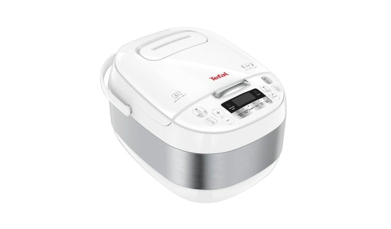 Tefal RK7521 1.8L Rice Cooker - White-02