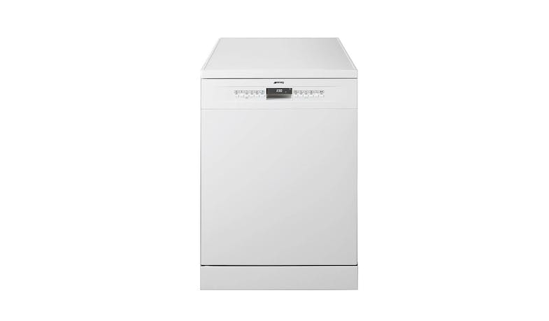 Smeg DF613PW 60cm Freestanding Dishwasher