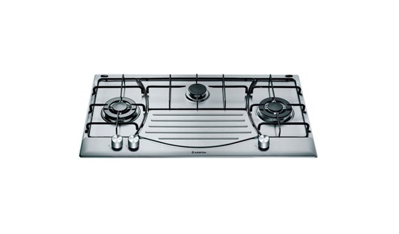 Ariston PHN 932 T2/IX/A Gas Burner - Stainless Steel-01
