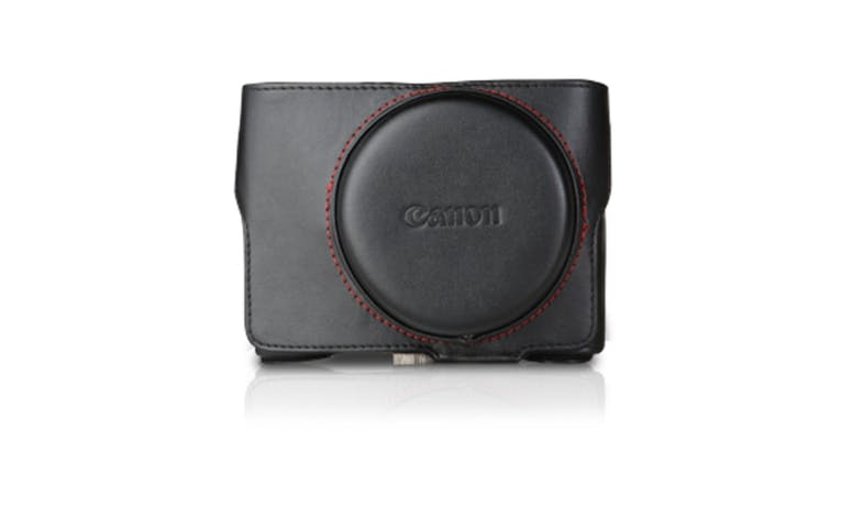 Canon CC-G01 GIX Mark II Power Shot Case - Black_01