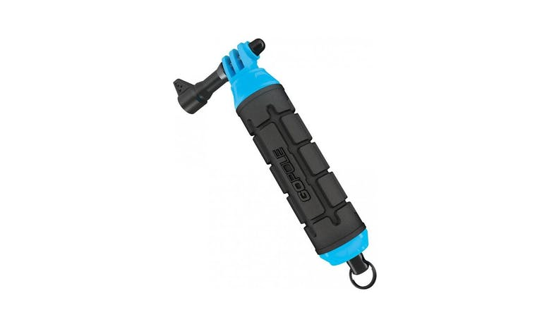 GoPole GP-GPG12 Grenade Grip - Black/Blue-01
