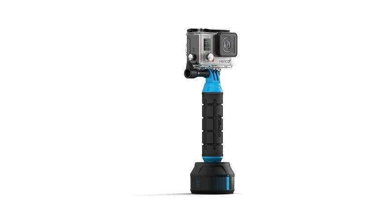 GoPole GPSL-16 Scenelapse 360-Degree Time-Lapse Device - Black-02