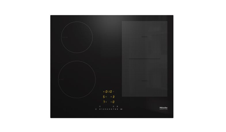 Miele KM 7464 FL Induction Hob - Black-01