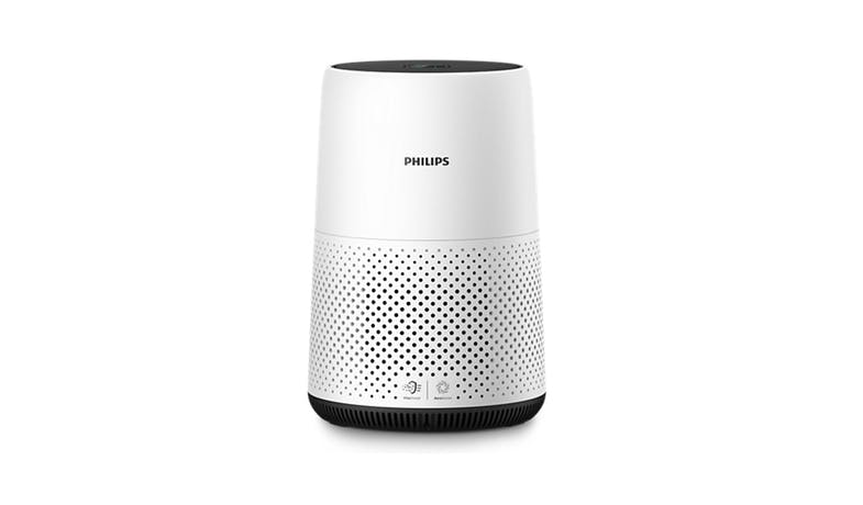 Philips AC-0820/30 Air Purifier - White-01