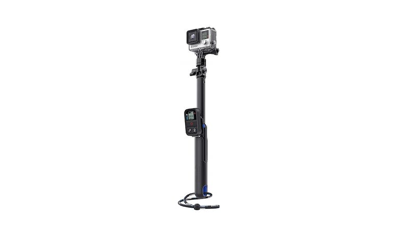 "SP Gadgets 39"" Smart Pole - Black-01"