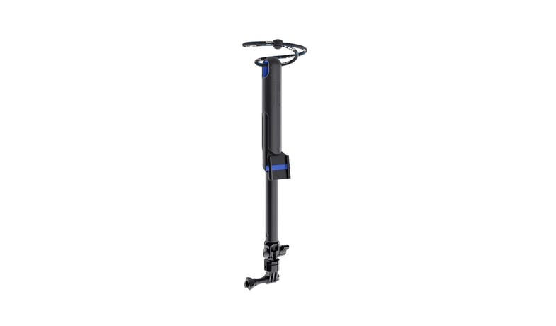 "SP Gadgets 39"" Smart Pole - Black-02"