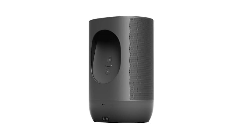 Sonos Move Wireless Speaker (rear)
