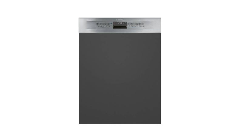 Smeg PL4325XIN 60cm Built-in Dishwasher - Stainless Steel_011