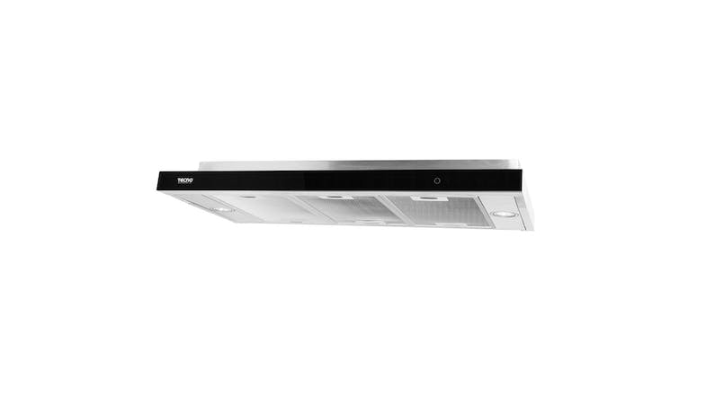 Tecno TH989-TC3 90cm Slim Line Cooker Hood - Stainless Steel Black_01