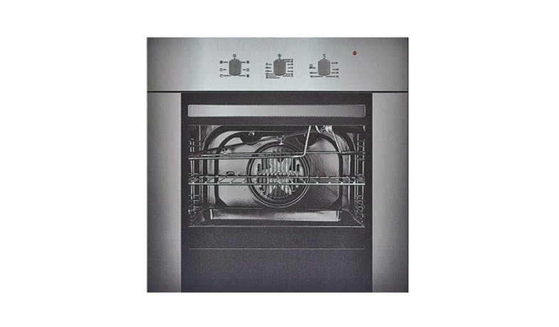 Tecno_UPO_63_UNO_6_Multifunction_Oven_Stainless_Steel_001