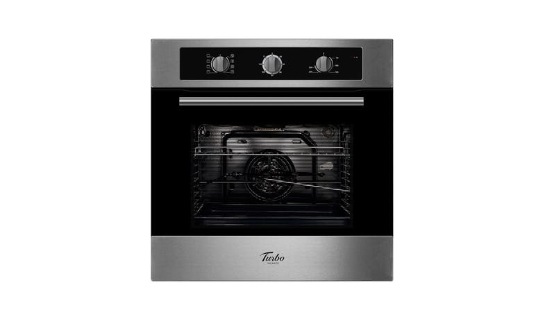 Turbo Incanto TFM8627 65L Multifunction Oven - Stainless steel-01