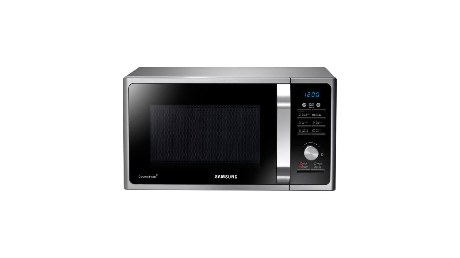 Samsung 23l Solo Type Microwave Oven
