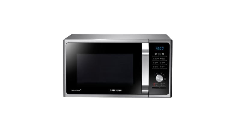 Samsung 23l Solo Type Microwave Oven Harvey Norman Singapore